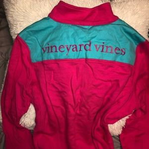 vineyard vines pullover